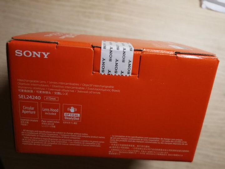 索尼FE 24-240mm F3.5-6.3 OSS 全画幅远摄大变焦微单镜头 (SEL24240)怎么样?是大品牌吗排名如何呢? 选购攻略 第10张