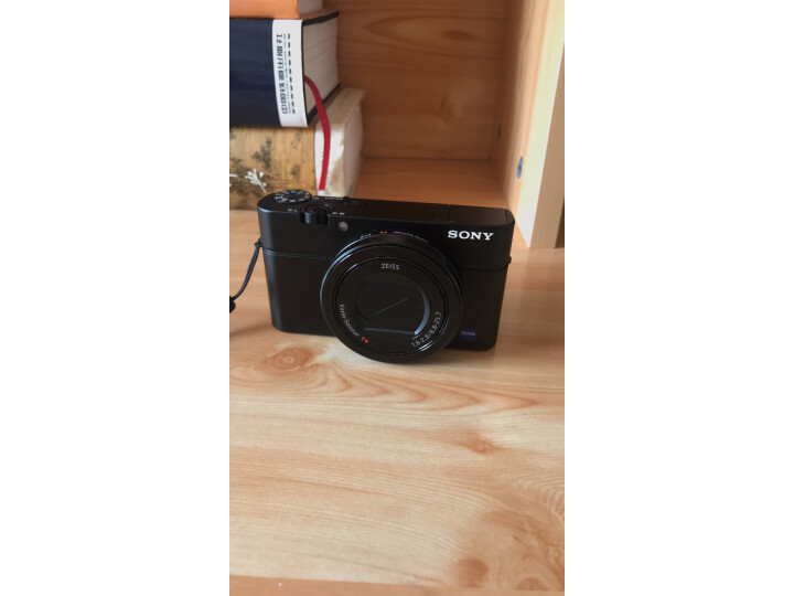 索尼(SONY)RX100M3 黑卡数码相机Vlog拍摄新款优缺点怎么样【真实大揭秘】质量性能评测必看 _经典曝光 艾德评测 第17张