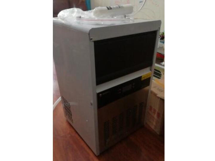 德玛仕(DEMASHI)制冰机商用 QS-55D-1口碑评测曝光?质量内幕揭秘,不看后悔 艾德评测 第7张