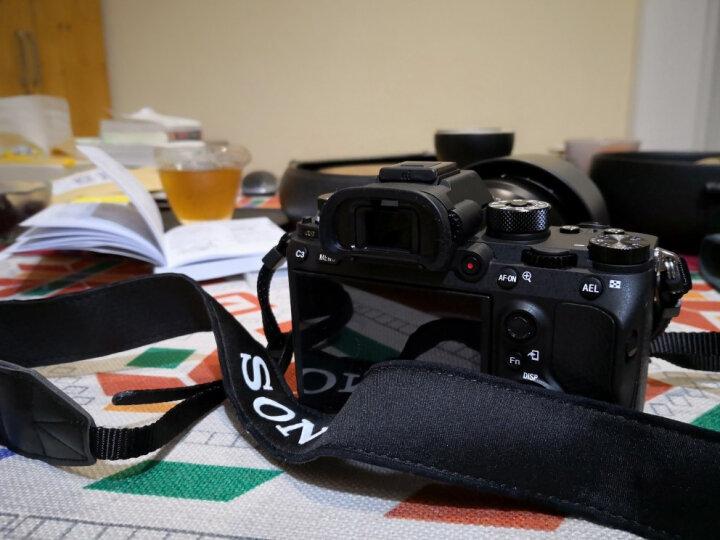 索尼(SONY)Alpha 9 全画幅微单数码相机怎么样_质量性能评测,内幕详解 艾德评测 第6张