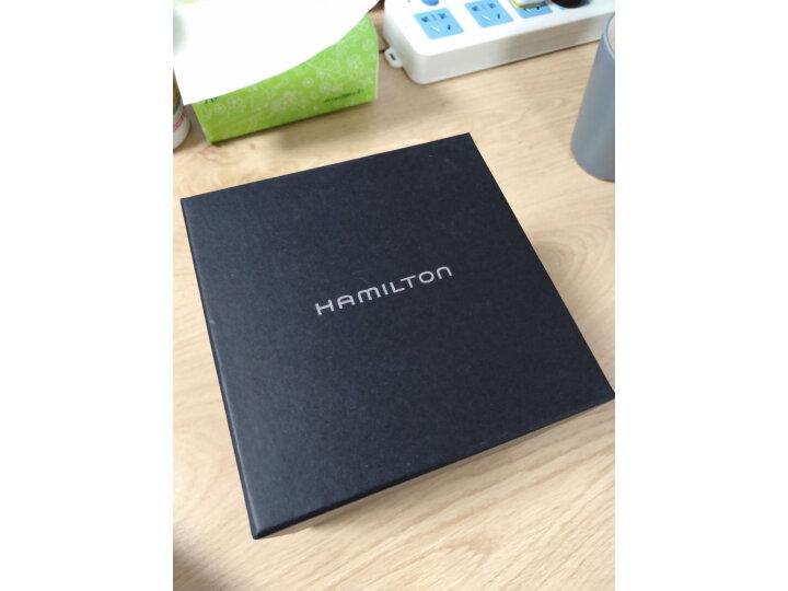 汉米尔顿(HAMILTON)瑞士手表卡其海军系列H77605335怎么样好不好,评测内幕详解分享_【菜鸟解答】 _经典曝光-货源百科88网