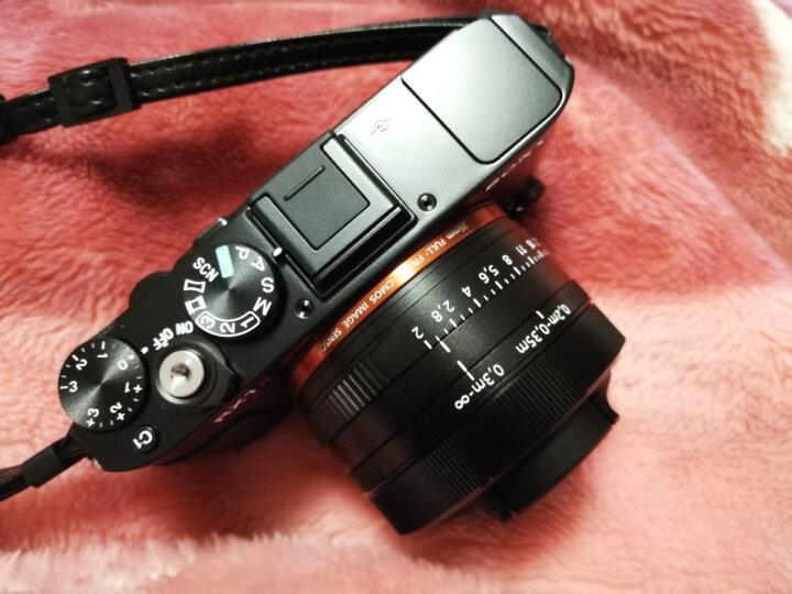 索尼(SONY)DSC-RX1RM2 黑卡数码相机怎么样?真实买家评价质量优缺点如何 选购攻略 第6张