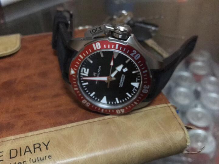 汉米尔顿(HAMILTON)瑞士手表卡其海军系列H77805335怎么样质量口碑评测,媒体揭秘_【菜鸟解答】 _经典曝光-货源百科88网