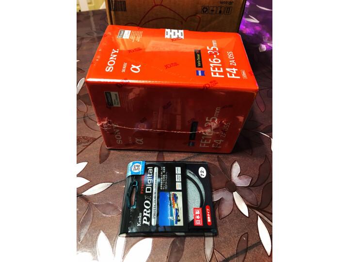 索尼(SONY)Vario-Tessar T- FE 16-35mm F4 ZA OSS微单相机镜头质量评测如何_详情揭秘 艾德评测 第10张