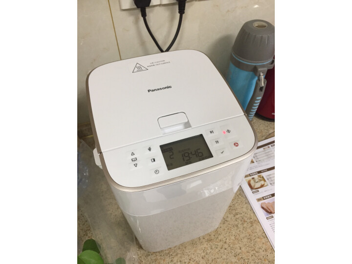 松下(Panasonic) 面包机SD-PM105怎么样?对比说说同型号质量优缺点如何 艾德评测 第10张