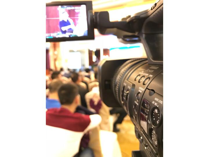 索尼(SONY)HXR-NX5R 3片1-2.8英寸摄录一体机质量口碑如何?内行质量对比分析实际情况。 艾德评测 第4张