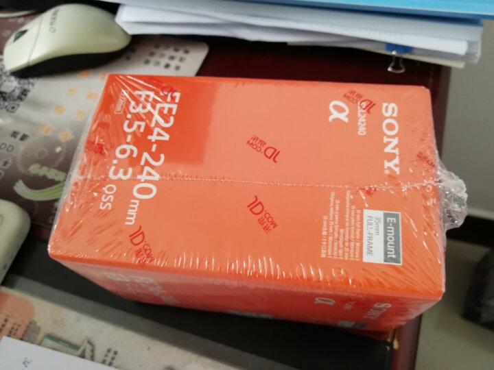 索尼FE 24-240mm F3.5-6.3 OSS 全画幅远摄大变焦微单镜头 (SEL24240)怎么样?是大品牌吗排名如何呢? 选购攻略 第7张