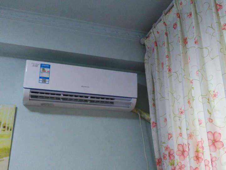 格力空调冷静享和品圆哪个好?区别有吗?