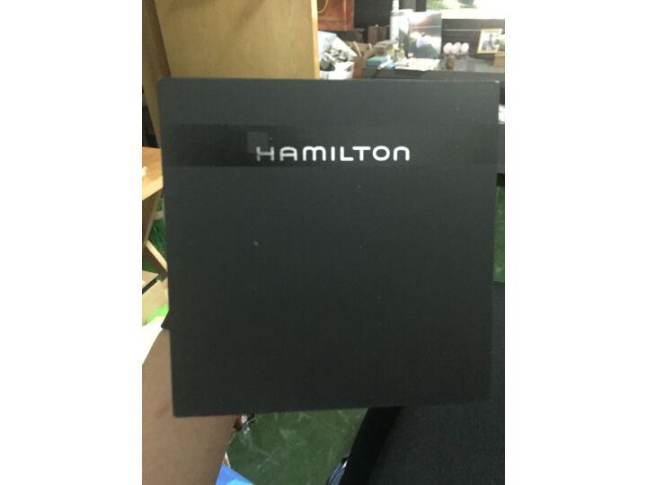 汉米尔顿 (HAMILTON)瑞士手表爵士系列H32505731 怎么样独家性能评测曝光_【菜鸟解答】 _经典曝光 首页 第17张