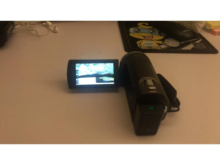 索尼(SONY)HDR-CX680 高清数码摄像机新款优缺点怎么样【同款对比揭秘】内幕分享- _经典曝光 众测 第11张