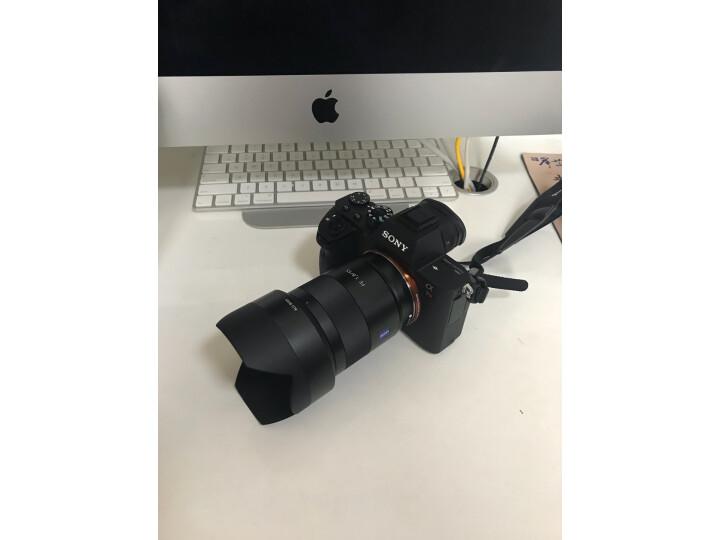 【质量众测揭秘】索尼(SONY)Alpha 7R II 全画幅微单数码相机比较测评怎么样??对比说说同型号质量优缺点如何 首页推荐 第8张