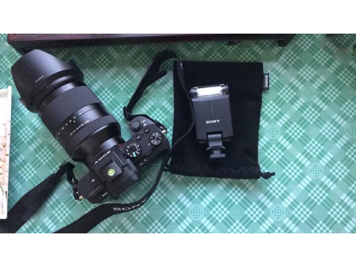 索尼(SONY)Alpha 7 II 全画幅微单数码相机怎么样?入手揭秘真相究竟怎么样呢? 选购攻略 第13张