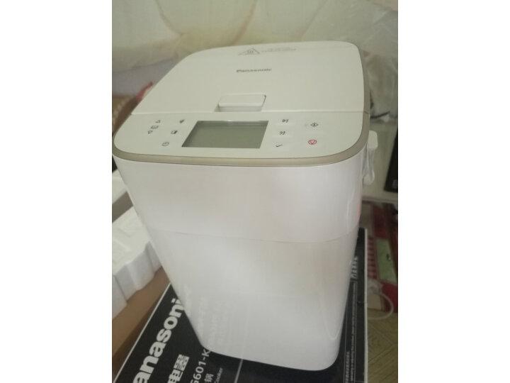 松下(Panasonic) 面包机SD-PM105怎么样?对比说说同型号质量优缺点如何 艾德评测 第8张
