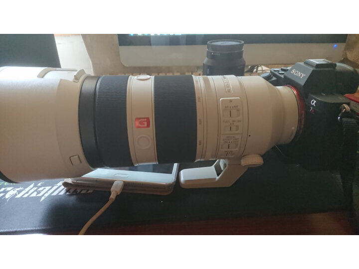 索尼(SONY)FE 400mm F2.8 GM OSS大师镜头质量口碑如何.质量优缺点评测详解分享 好货众测 第8张