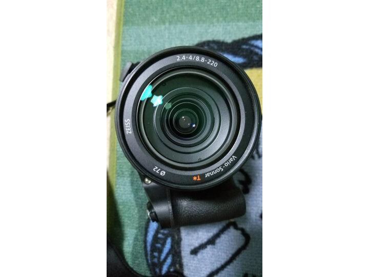 索尼(SONY)DSC-RX10M4 黑卡数码相机优缺点评测【入手必看】最新优缺点曝光 值得评测吗 第12张