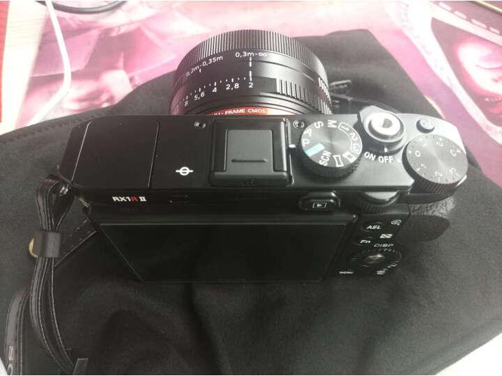 索尼(SONY)DSC-RX1RM2 黑卡数码相机怎么样?真实买家评价质量优缺点如何 选购攻略 第9张