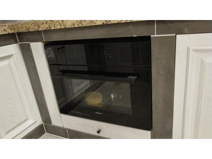 老板(Robam)S270A+R070A嵌入式蒸烤箱好不好,说说最新使用感受如何? 好货众测 第12张
