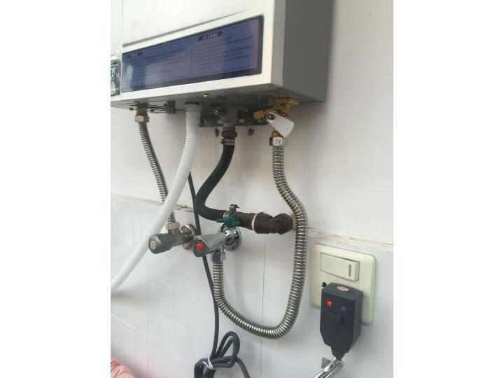 万和 Vanward 12升平衡式智能恒温燃气热水器JSG24-310W12口碑评测曝光【使用详解】详情分享 值得评测吗 第12张