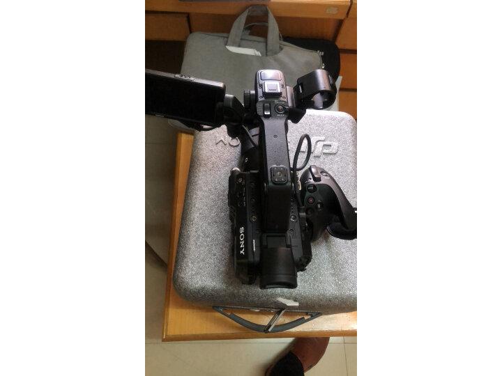 索尼(SONY)PXW-FS5M2K专业摄像机【质量评测】内幕最新详解 艾德评测 第10张