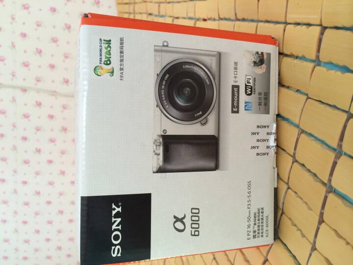 索尼(SONY)Alpha 6000L APS-C微单数码相机标准套装质量性能分析_不想被骗看这里 电器拆机百科 第8张