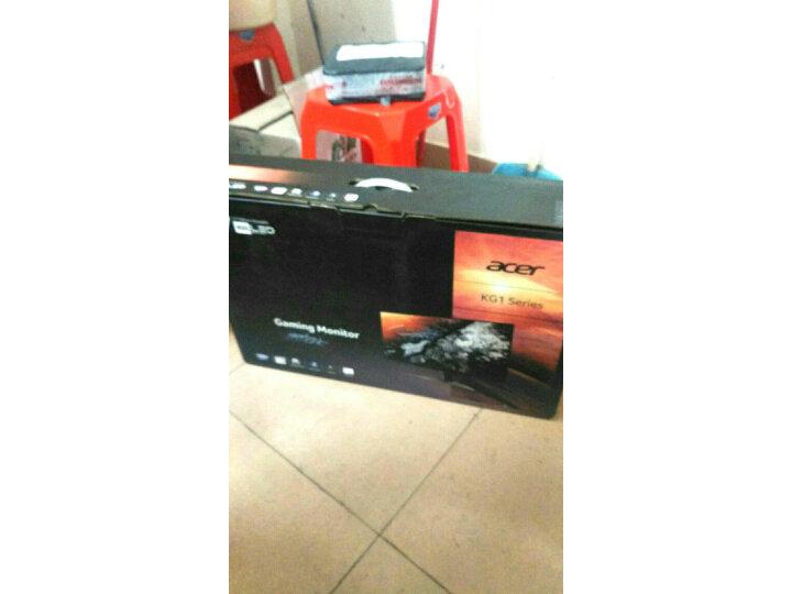 宏碁(Acer)暗影骑士KG271U A 27英寸显示器怎么样?对比评测分享【有图有真想】 艾德评测 第12张
