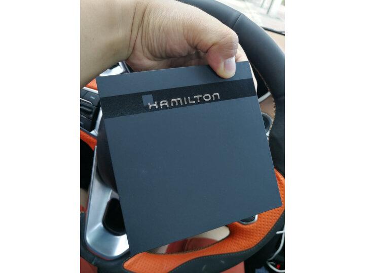 功能测评:汉米尔顿 瑞士手表H77705345优缺点如何,入手必看 评测 第4张