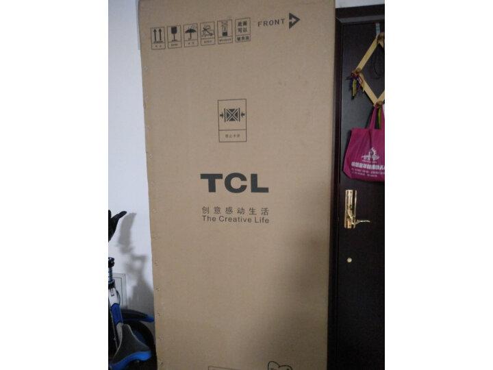 在线求解_TCL 282升 冷藏自动除霜 法式多门电冰箱BCD-282KR53怎么样?评价为什么好,内幕详解 _经典曝光 首页 第11张