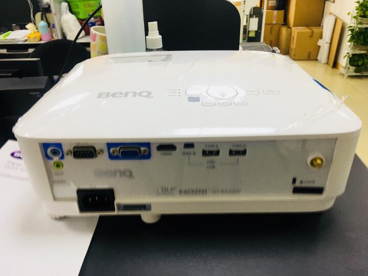 明基(BenQ)E562 智能投影仪怎么样?优缺点如何,值得买吗【已解决】 艾德评测 第9张