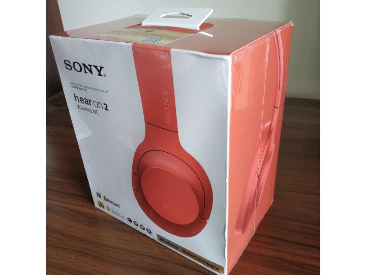 索尼(SONY)WH-XB900N 无线降噪重低音耳机怎么样_谁用过_质量详情揭秘 品牌评测 第10张