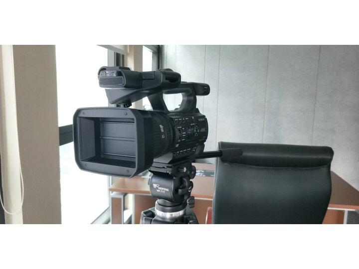 索尼 SONY PXW-Z150(专业套餐)摄录一体机质量口碑如何【优缺点】最新媒体揭秘 艾德评测 第10张