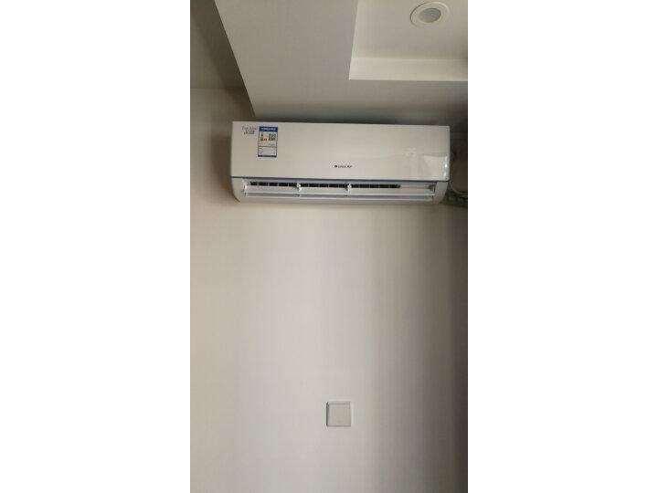 格力空调q畅和品圆区别哪个好?有区别没有?