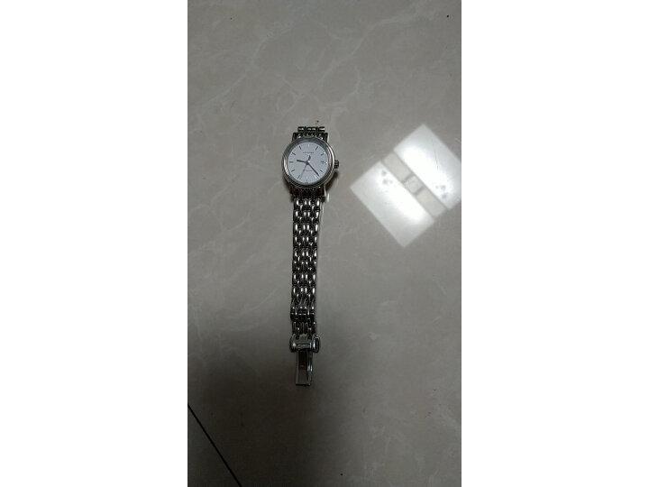 浪琴(Longines)瑞士手表 博雅系列 机械钢带男表 L49104576怎么样【内幕真实揭秘】入手必看 值得评测吗 第5张