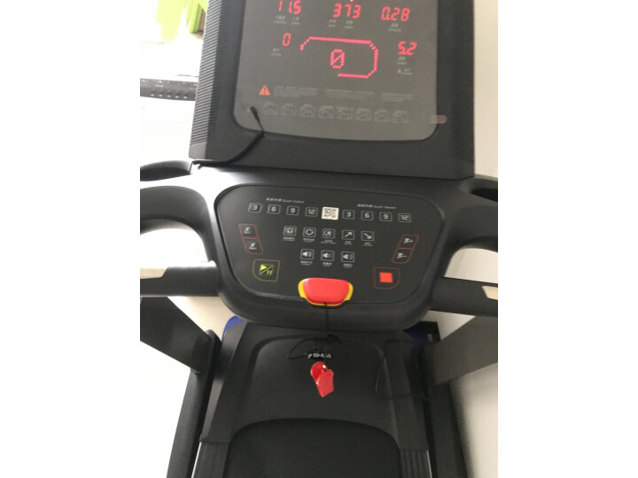 舒华 跑步机 家用静音X3可折叠健身运动器材 SH-T5170 怎么样?质量合格吗?内幕求解曝光 选购攻略 第9张