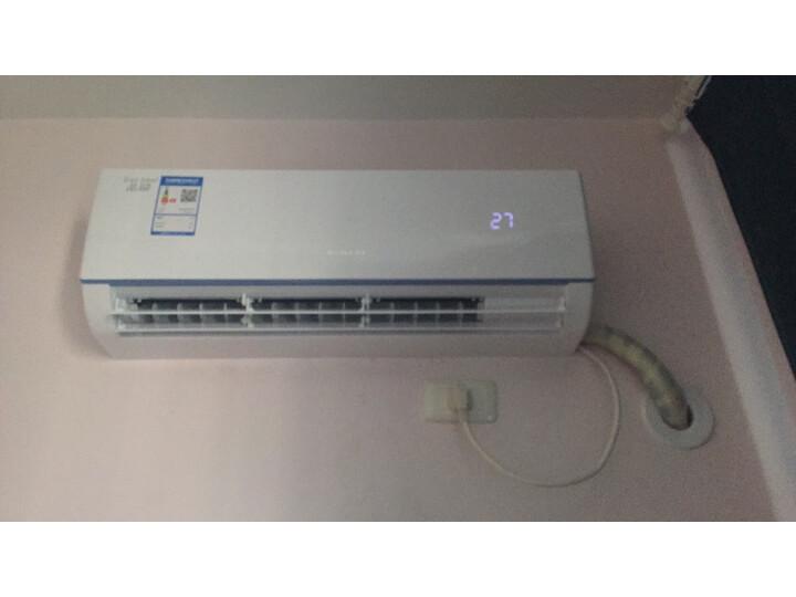 格力空调q畅和品圆区别哪个好?有没有区别?