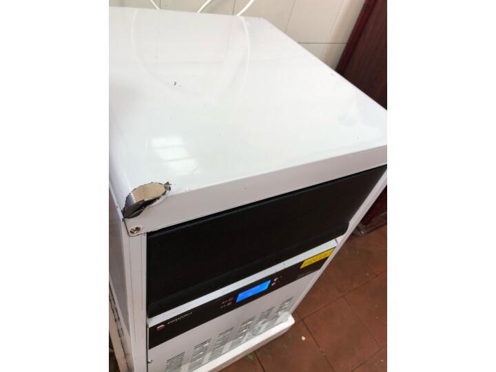 德玛仕(DEMASHI)制冰机商用 QS-55D-1口碑评测曝光?质量内幕揭秘,不看后悔 艾德评测 第3张
