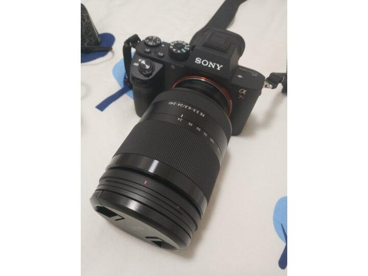 索尼(SONY)Alpha 7R II 全画幅微单相机SEL2470Z新款测评怎么样??来说说质量优缺点如何-苏宁优评网