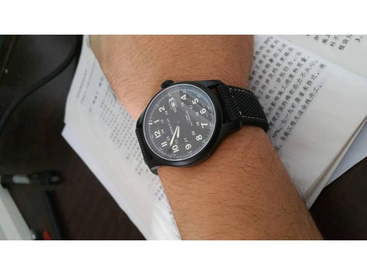 汉米尔顿(HAMILTON)瑞士手表卡其野战系列H70535061怎么样【同款对比揭秘】内幕分享 好货爆料 第9张