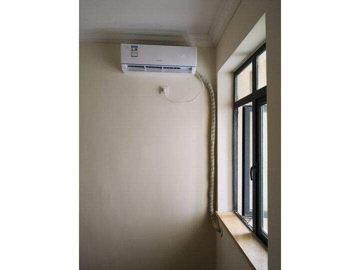 格力空调冷静享和品圆哪个好?有啥区别?