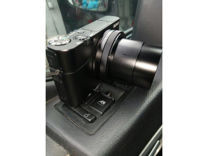 索尼(SONY)RX100M3G 黑卡数码相机怎样【真实评测揭秘】质量口碑如何,详情评测分享 _经典曝光 艾德评测 第15张