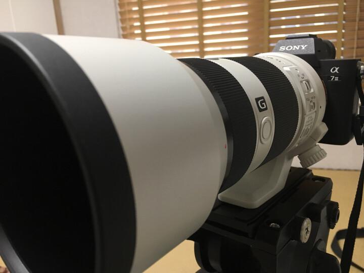 索尼(SONY)FE 70-200mm F4 G OSS 全画幅远摄变焦微单相机怎么样?性价比高吗,深度评测揭秘 艾德评测 第11张