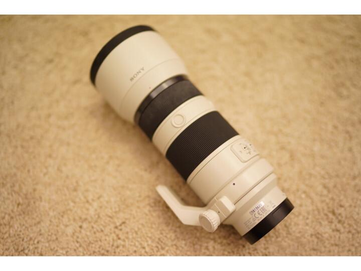 索尼(SONY)FE 70-200mm F4 G OSS 全画幅远摄变焦微单相机优缺点如何,真想媒体曝光 选购攻略 第13张