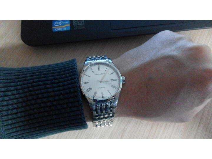 汉米尔顿(HAMILTON)瑞士手表美国经典系列勇者40毫米自动机械男士腕表H39515734怎么样?真实买家评价质量优缺点如何-艾德百科网