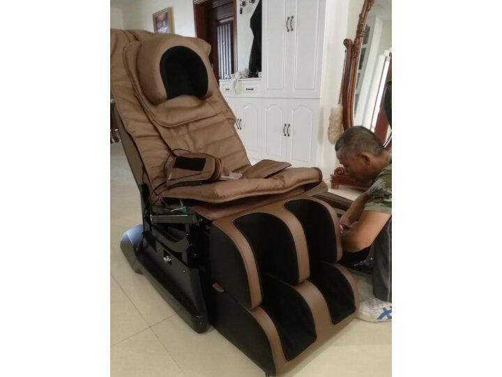 测评反馈:迪斯(Desleep)美国迪斯按摩椅家用A10L质量口碑评测怎么样???官方质量内幕最新评测分享【评测曝光】 _经典曝光