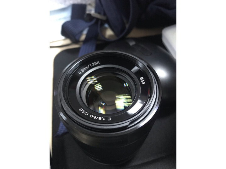 索尼(SONY)E 50mm F1.8 OSS APS-C画幅定焦镜头(SEL50F18怎么样.使用一个星期感受分享 艾德评测 第4张