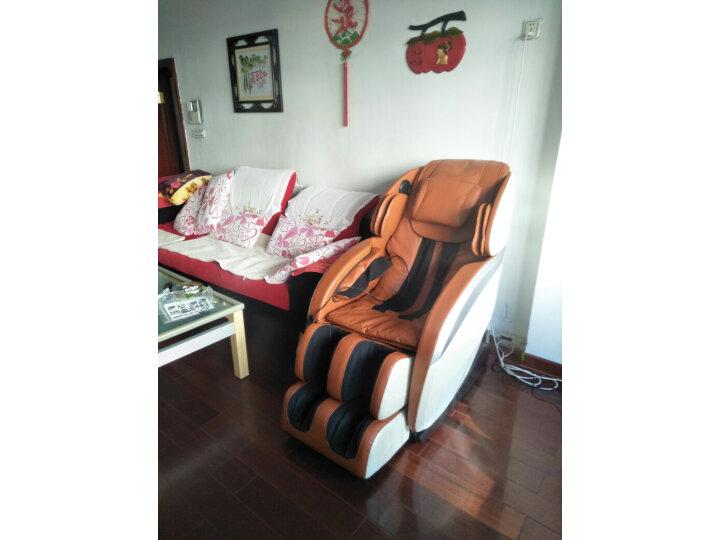荣耀 ROVOS AI语音款E6600H按摩椅测评曝光.使用一个星期感受分享 好货众测 第13张