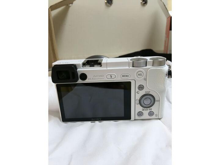 索尼(SONY)Alpha 6000L APS-C微单数码相机官方最新质量评测_内幕揭秘 艾德评测 第8张