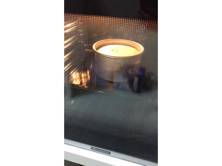 图文众测揭秘_海氏(Hauswirt)嵌入式多功能家用大容量电烤箱M10怎么样?质量性能分析,不想被骗看这里 _经典曝光