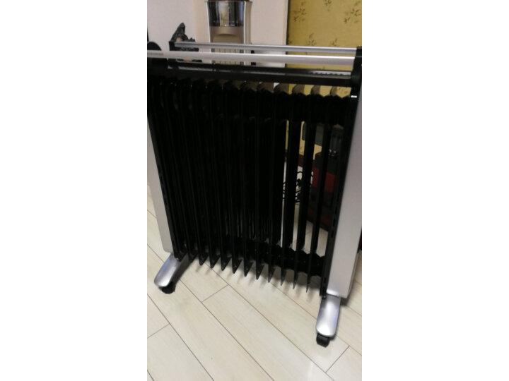 打假测评:格力(GREE)取暖器电暖器电热暖气片NDY16-X6026Bb评测如何?质量怎样真实使用揭秘,不看后悔 _经典曝光 众测 第19张