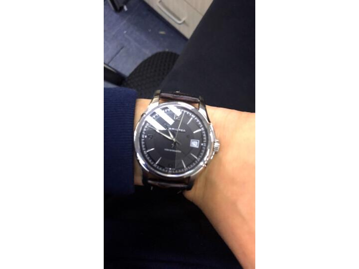 汉米尔顿 瑞士手表爵士系列Viewmatic自动机械男士腕表H32515535 怎么样?质量内幕揭秘,不看后悔 评测 第12张