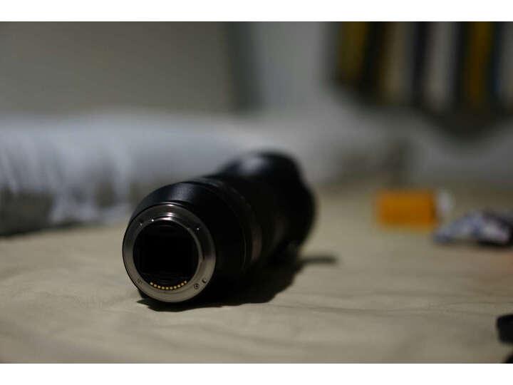 索尼FE 24-240mm F3.5-6.3 OSS 全画幅远摄大变焦微单镜头 (SEL24240)怎么样?是大品牌吗排名如何呢? 选购攻略 第9张